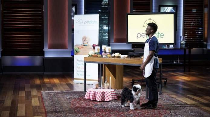 Shark Tank's PetPlate is a great
