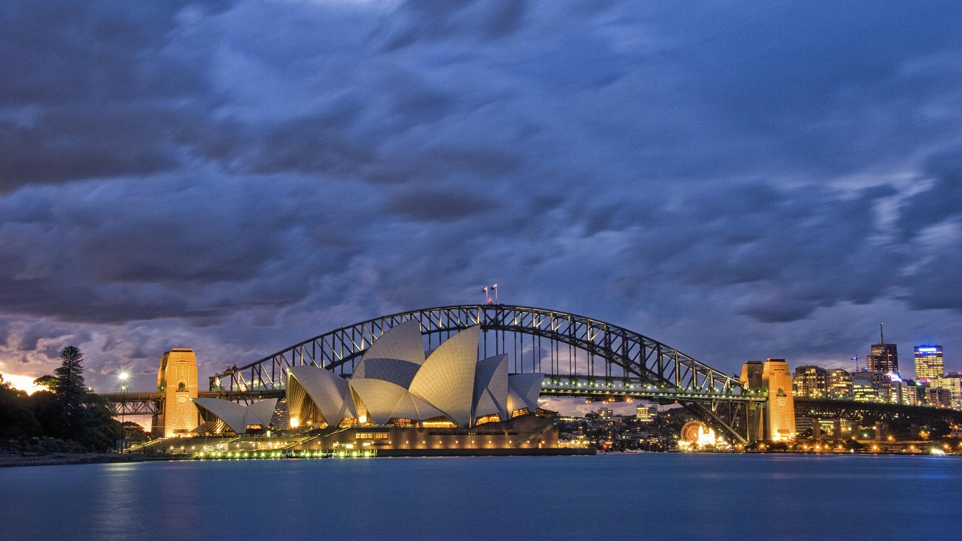 Australia | Sheknows.com