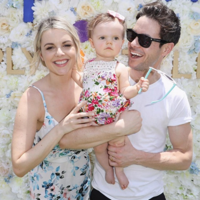 Celebrities who got married in 2017: Ali Fedotowsky & Kevin Manno