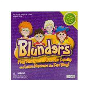 Blunders game | Sheknows.ca