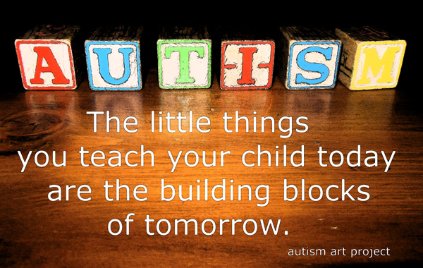 Autism resources for parents