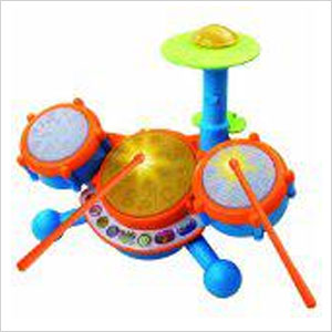 Kids drumset | Sheknows.ca