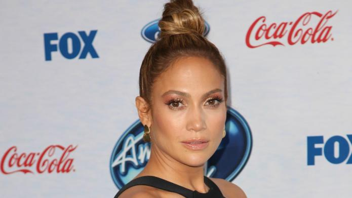 JLo gives her 2 cents on