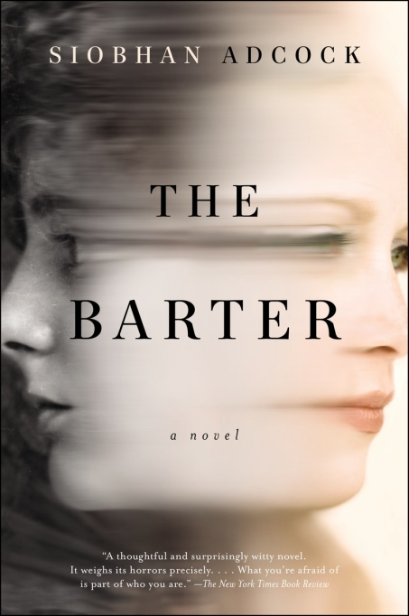 The Barter book cover