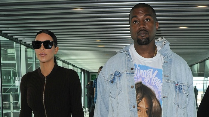 Fans are convinced Kanye West &