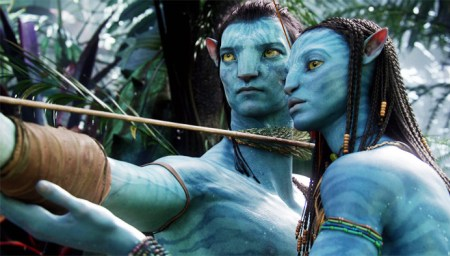 James Cameron's Avatar aims high and wins the box office