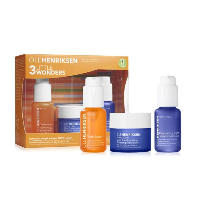 Beauty Products That Will Sell Out Fast This Holiday Season | Ole Henriksen Little Wonders