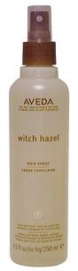 Aveda's Witch Hazel Hair Spray