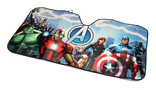 Avengers Sunshield