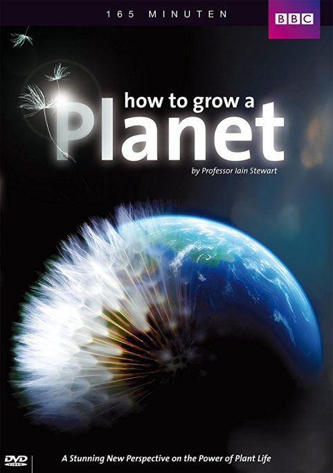 What's coming and going on Netflix this September: How to Grow a Planet