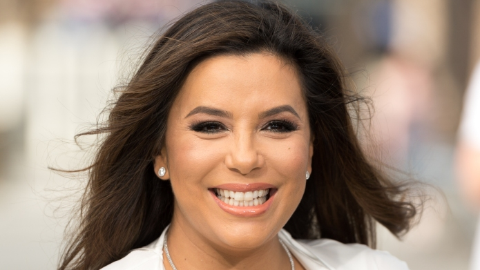 Eva Longoria Jose Baston First Child