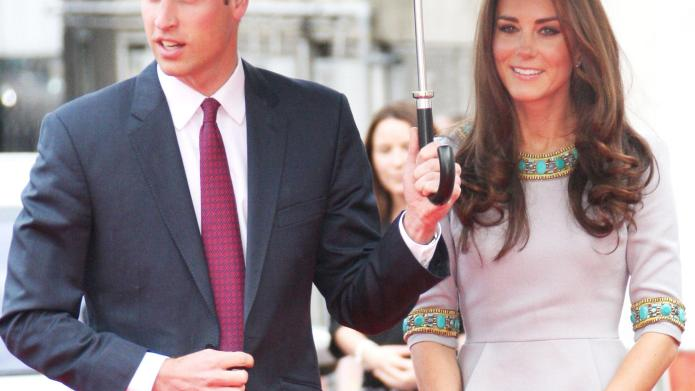 How to help Wills and Kate