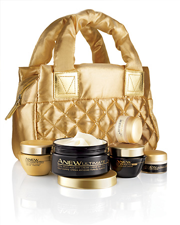 Anew Ultimate Gift Set from Avon