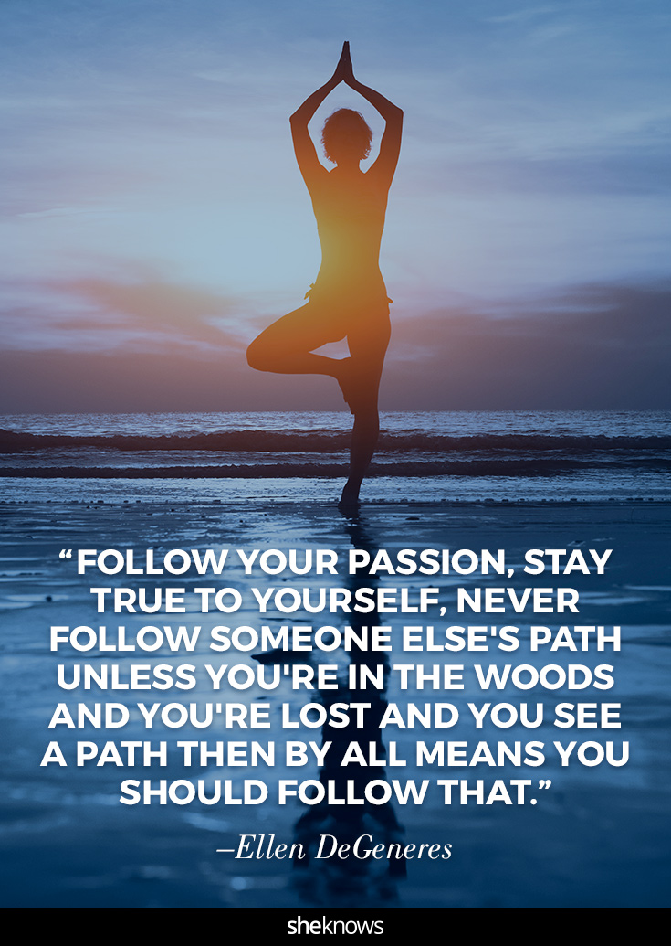 Quotes About Choosing Your Own Path Top 7 Choosing Your Own Path