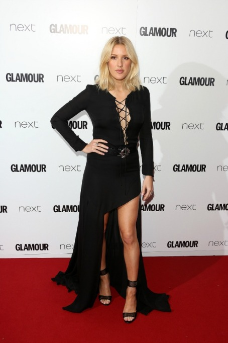 Ellie Goulding at Glamour Women of the Year Awards