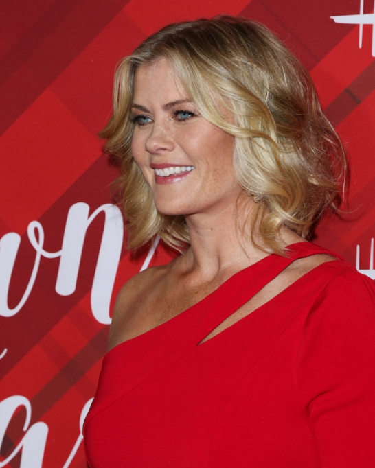 Celebs Tell Us What They're Getting Their Kids for the Holidays: Allison Sweeney