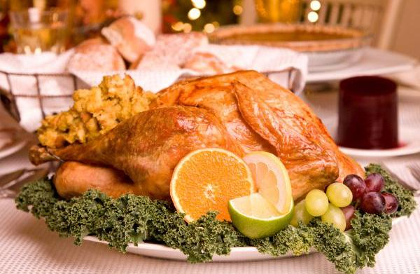 Tasty Thanksgiving recipes for a stress-free