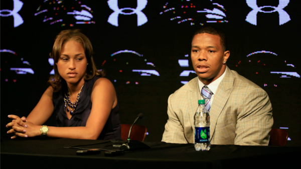The NFL has sidelined women's safety