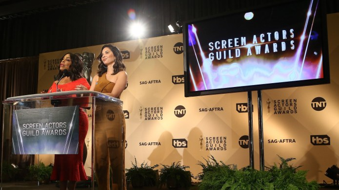 The 2018 SAG Awards Will Feature