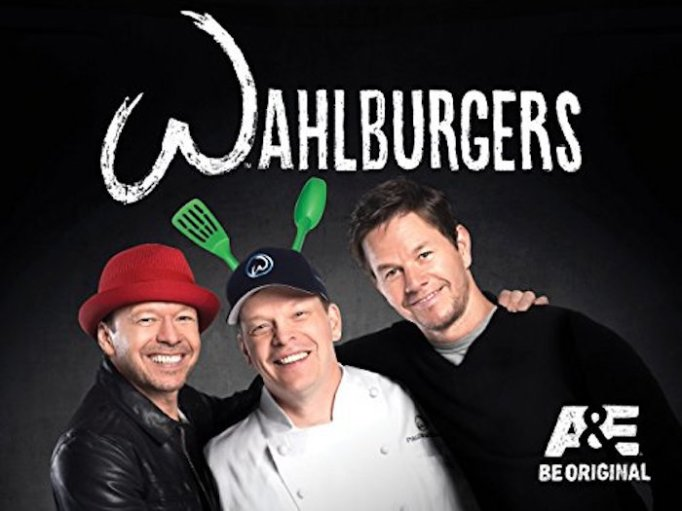 The Wahlbergs