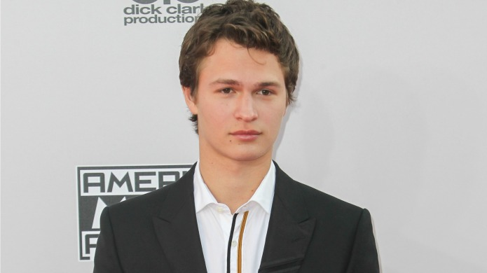 Ansel Elgort talks about losing his