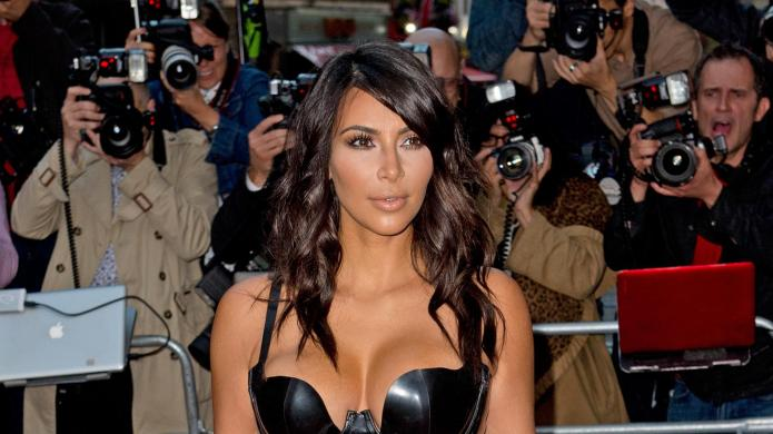 Kim Kardashian already has plans to