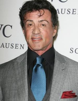 """Stallone says Rocky musical has """"soul"""