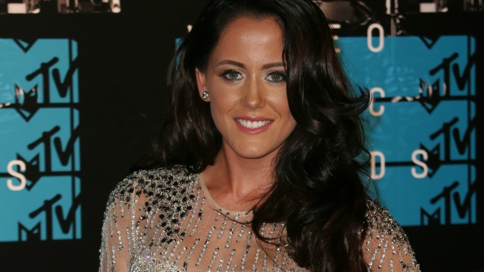 Teen Mom 2's Jenelle Evans claims