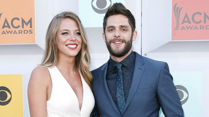 Thomas Rhett & Lauren Akins: What