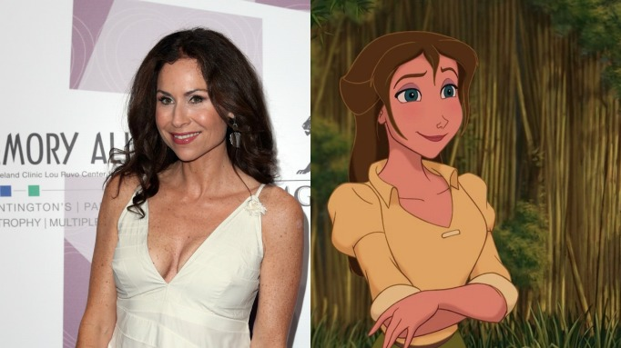 47 Actors You Didn't Realize Were the Voices of Your Fave