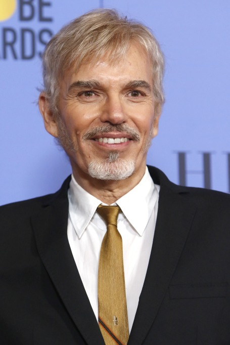 15 Celebrities who Overcame Poverty: Billy Bob Thornton