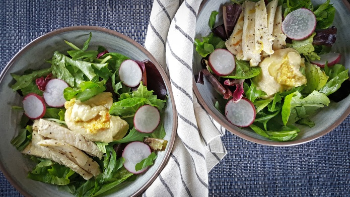5-Day Meal Plan: Early summer flavors