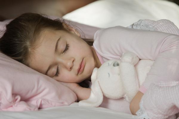 10 Quick sleepy-time tricks for kids