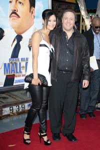 Kevin James picks a really cool