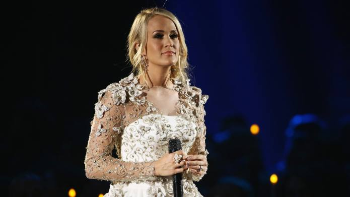 Carrie Underwood's Emotional Letter to Fans
