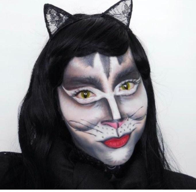 DIY Halloween Beauty Tips |