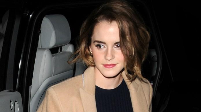 Sexist trolls trash Emma Watson for