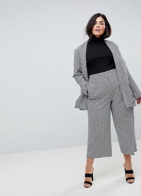 Modern Pieces For Every Woman's Work Wardrobe | ASOS Blazer