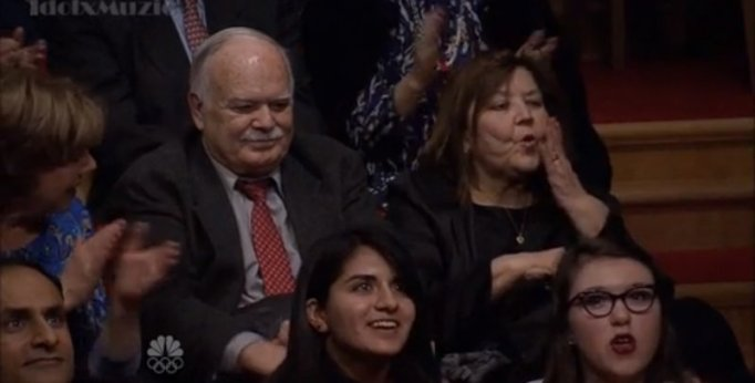 Jimmy Fallon parents