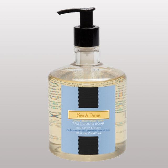 LAFCO Sea & Dune True Liquid Soap
