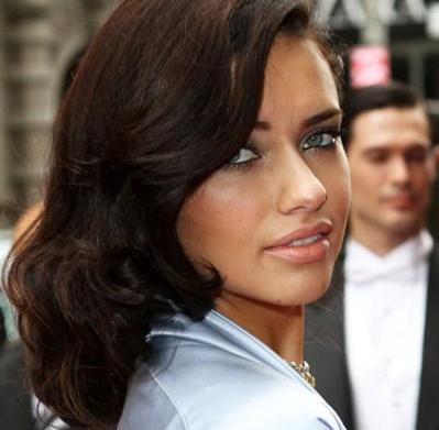 Top 20 celebrity brunettes