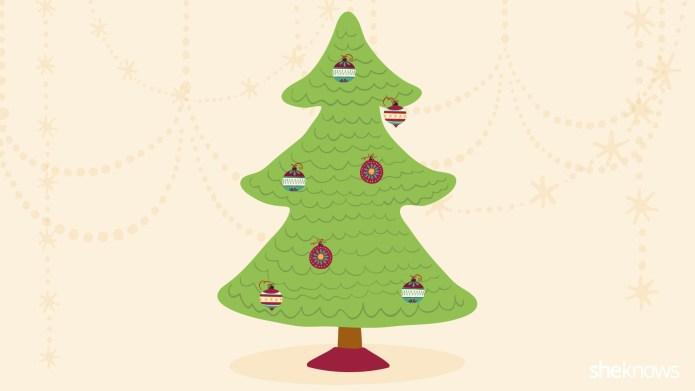 How to keep your Christmas tree