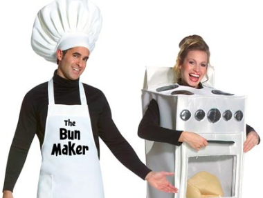 8 Funny couples costume ideas for
