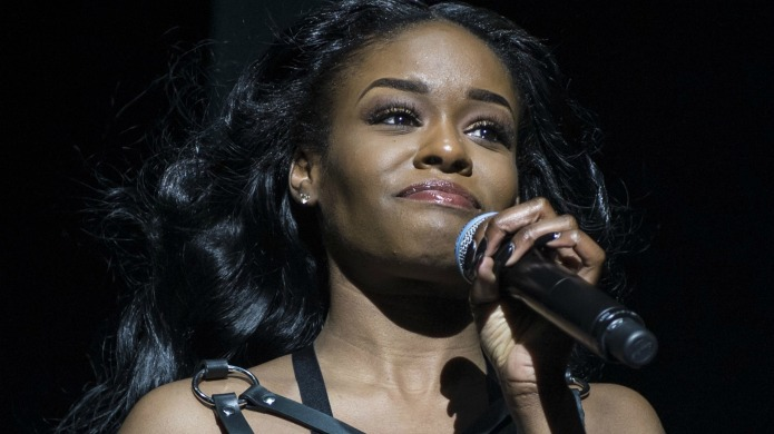 TMI! Azealia Banks talks dirty about