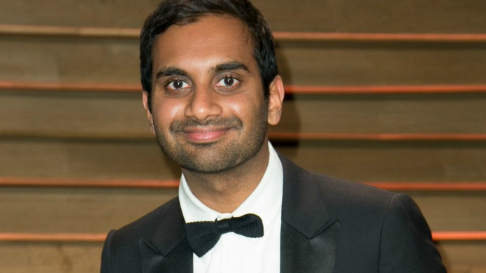 Aziz Ansari's comments on sexual harassment