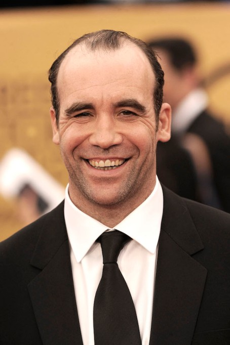 Every 'Game of Thrones' actor's relationship status: Rory McCann