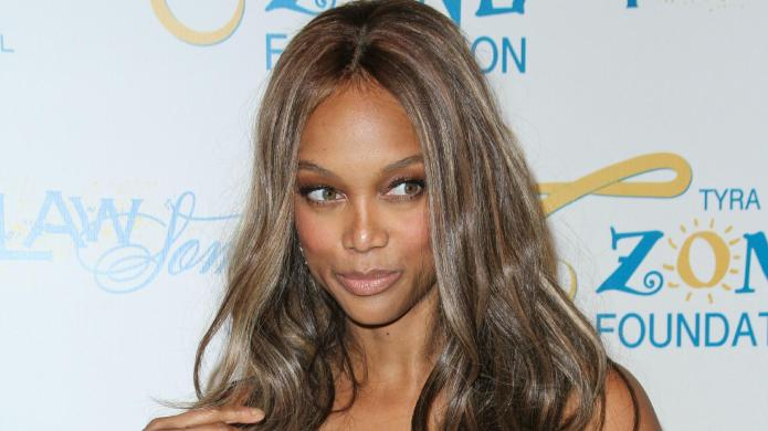 ANTM contestant shining light on mysterious