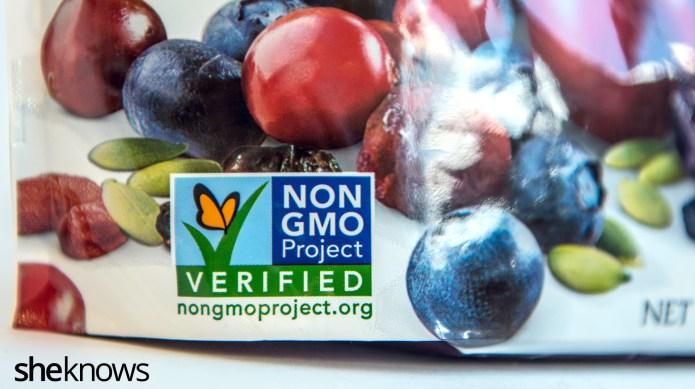 House passes bill to ban GMO