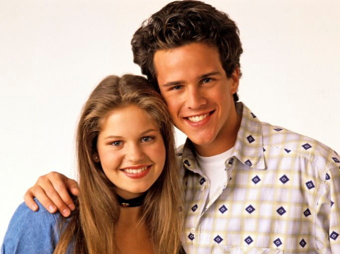 Scott Weinger on Full House