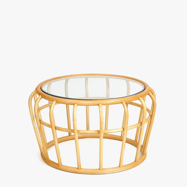 10 Zara Home Kids Pieces Adults Will Want, Too: Rattan Cage Side Table